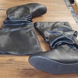 Journee Collection Women's Wide Calf Jayne Boot